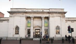 photo of the Ferens Art Gallery