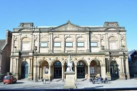 photo of York City Art Gallery
